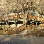 The Lakehouse, Sierra Gateway Cottages