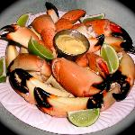 Fresh Stone Crab (in Season)