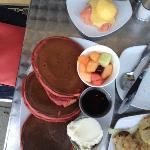Foto de 17th Street Cafe
