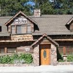 Big Bear Restaurant - Captian's Anchorage