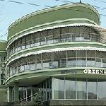 Hotel Greenstone