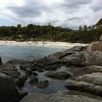 spiaggia maggio