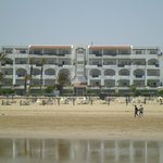 Photo de Hotel Riu Tikida Beach