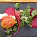 Chilled Beet Salad