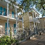 Foto de Fairchild House Bed and Breakfast