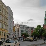 Novum Hotel Norddeutscher Hof Hamburg Foto