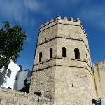 La olvidada Torre de la Plata...BUSCALA