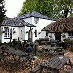 The Pub With No Name