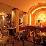 Restaurante Azulejos Foto