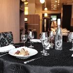 La magnifique table ronde