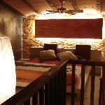 Photo de Hotel Restaurant Mas Palou
