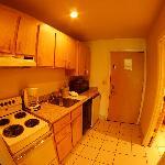 Kitchen Exec Room