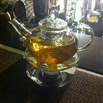 Original Tea pot :)