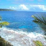 Views from Matavai