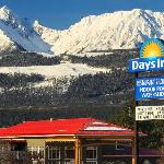 Welcome to Days Inn Golden B.C.