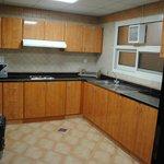 Kitchen - rusty cooker & utensils
