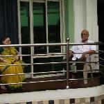 Balcony Room No.105