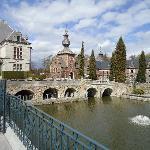 Photo de Jehay-Bodegnée Castle