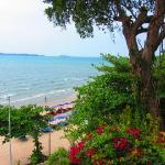 Asia Pattaya Private Beach