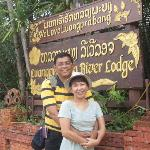 Luang Prabang River Lodge Foto