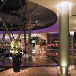 Spirit Hotel***** Lobby