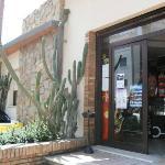 Entrata Bar e Ristorante