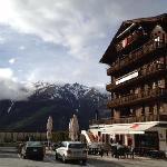Photo de Hotel-Restaurant Walliserhof