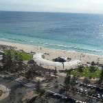 Scarborough Beach amphitheatre