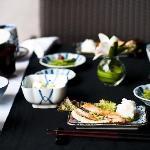 L'Hotel Porto Bay São Paulo - Japanese Breakfast