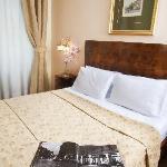 Hotel Caesar Prague Antique Room