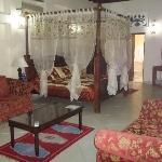 Mumtaz Room