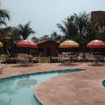 Photo of Hotel Pousada Brilho do Sol