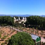 Jardin botanico - Parc Sama