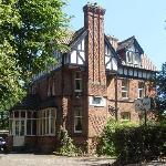 Awentsbury Hotel Birmingham