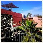 les terrasses