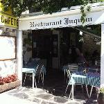 foto exterior restaurant Juquim