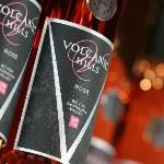 Award winning Rose wine