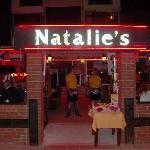 Marmaris Natalie's Beach Hotel Foto