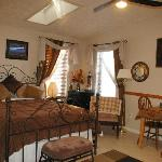 Captains Quarters Luxury Studio Suite 4