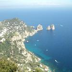 Santa Maria a Cetrella - fantastisk utsikt!