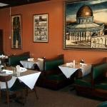 Jerusalem Cafe  4715 Airport Blvd, Mobile, AL 36608