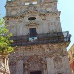 Foto di Chiesa di Santa Lucia alla Badia