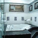 Penthouse Master Bath