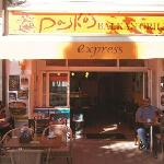 Photo de Pasko's Balkan Grill Express