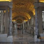 Vatican Museuem