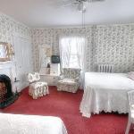 Dr. Alexander Graham Bell's Room