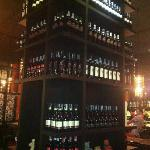 THE WINE TOWER