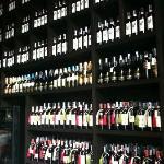 THE BEST SELETION OF ITALIAN WINE