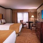 Hotel Double Queen Room