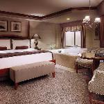 Hotel Octagon Suite